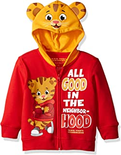 Amazon.com: Hallmark Keepsake 2017 Daniel Tiger's Neighborhood ...