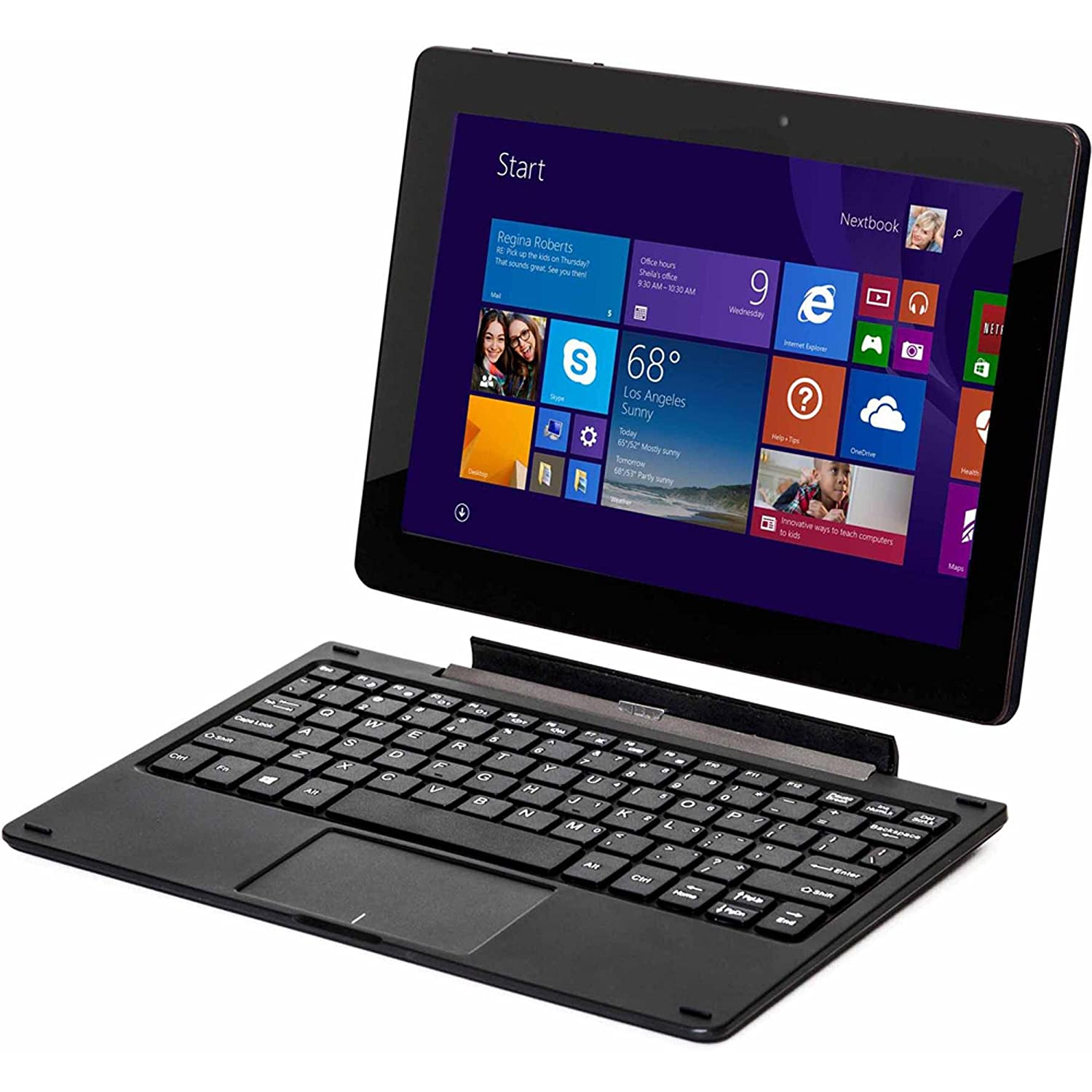 Which is better: tablet or netbook