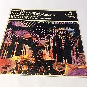 Amazon.com: Rodrigo - Concierto de Aranjuez: Music