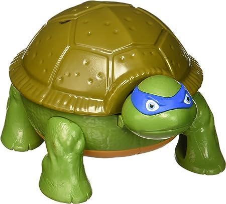 Amazon.com: Teenage Mutant Ninja Turtles Micro Mutant ...
