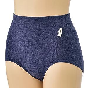 FUN fun Women's Postpartum Underwear Cotton Class Two Pieces