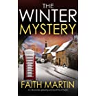 THE WINTER MYSTERY an absolutely gripping whodunit full of twists (Jenny Starling Book 2)