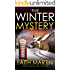 THE WINTER MYSTERY an absolutely gripping whodunit full of twists