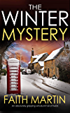 THE WINTER MYSTERY an absolutely gripping whodunit full of twists (English Edition)