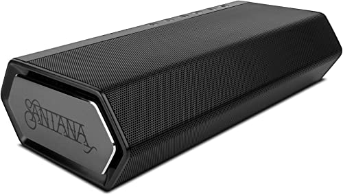 Europa Wireless Bluetooth Speaker