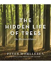 Hidden Life Of Trees Illustrated Version