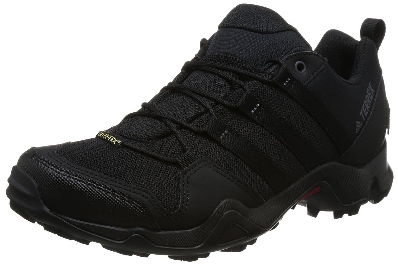 TALLA 42 2/3 EU. adidas Terrex Ax2r GTX, Zapatos de Low Rise Senderismo para Hombre