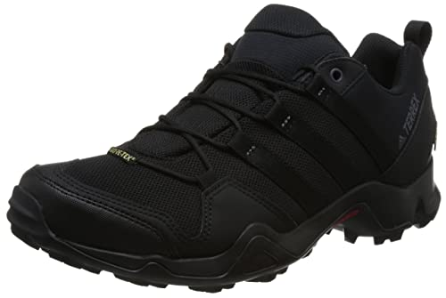 adidas Terrex AX2R Gore-TEX Walking Shoes - AW18-7 - Black