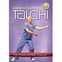 Healing Exercise Standing Tai Chi DVD - Learn Basic Tai Chi Exercises Through Natural...
