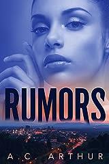 Rumors (The Rumors Series, Book 1) Kindle Edition