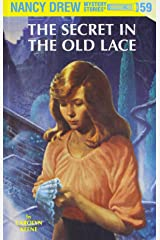The Secret in the Old Lace (Nancy Drew Mystery Stories, No. 59) Hardcover