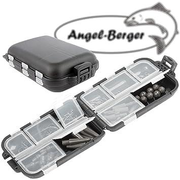 achat authentique grande remise pour produits de qualité Angel Berger carpe accessoires de montage en boîte: Amazon ...
