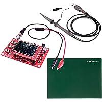 JYETech 'DSO 138' Osciloscopio DIY Kit con sonda