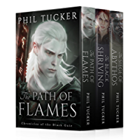 The Chronicles of the Black Gate: Books 1-3 (The Chronicles Boxset) (English Edition)