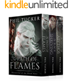 The Chronicles of the Black Gate: Books 1-3 (The Chronicles Boxset Book 1) (English Edition)