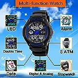 Kid Watch Multi Function Digital LED Sport