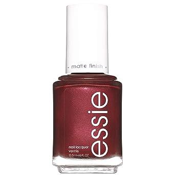 Essie Nail Lacquer Nl, 13.5 ml, Pack de 1: Amazon.es