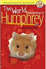 The World According to Humphrey Kindle Edition