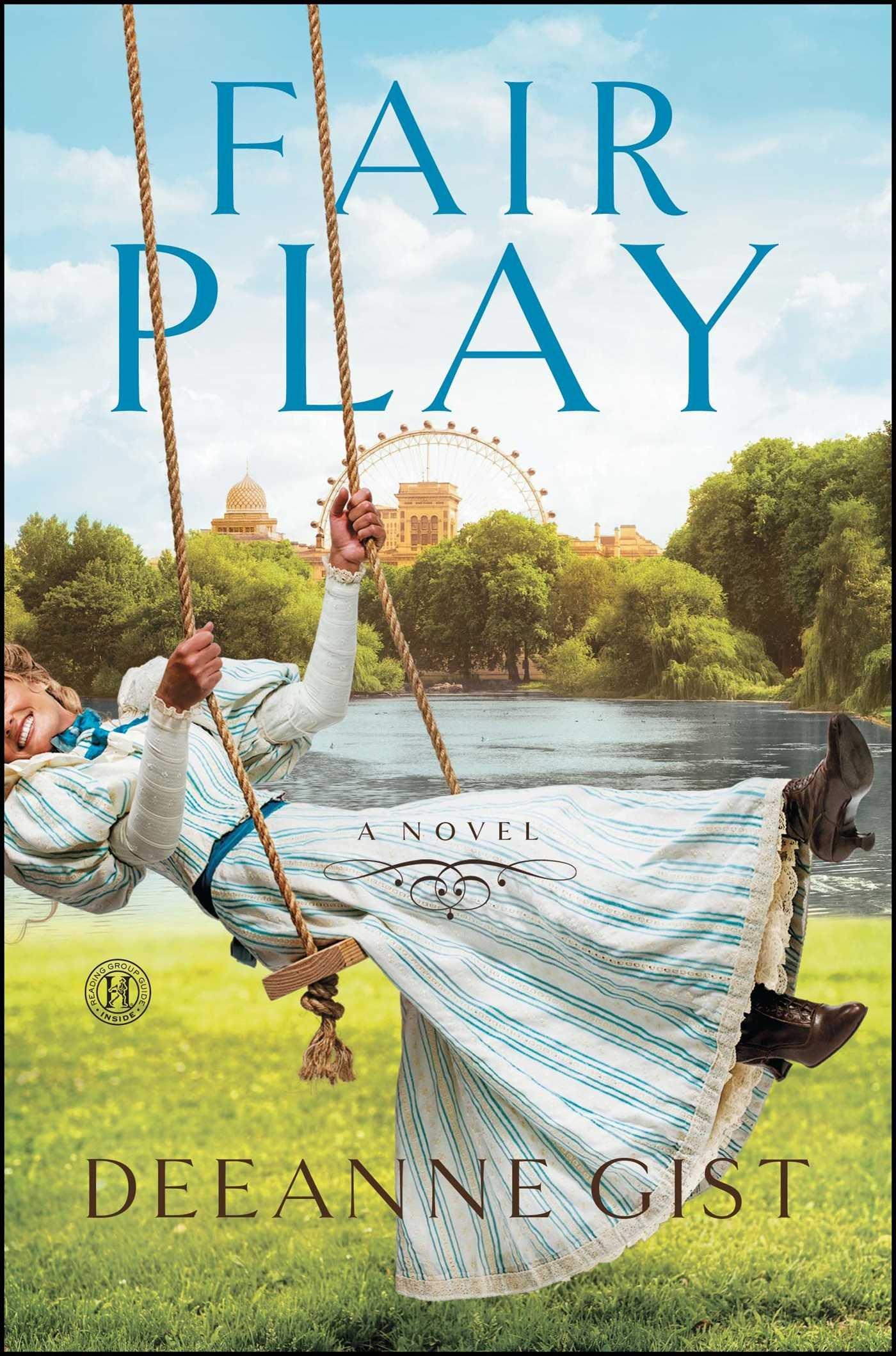 Read Online Fair Play: A Novel ebook