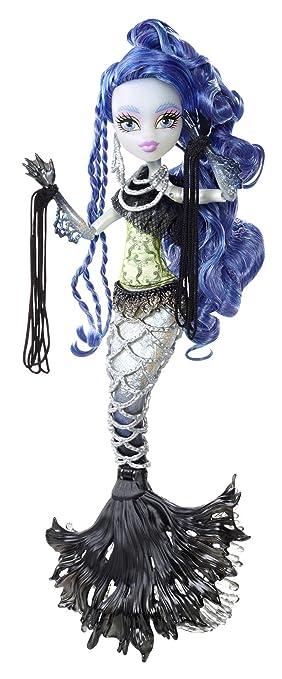Sirena Monstrueuse Von Boo Ccm39 Monster Fusion Mannequin High Poupée tQrxdsCh