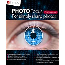 InPixio Photo Focus Professional [Download]