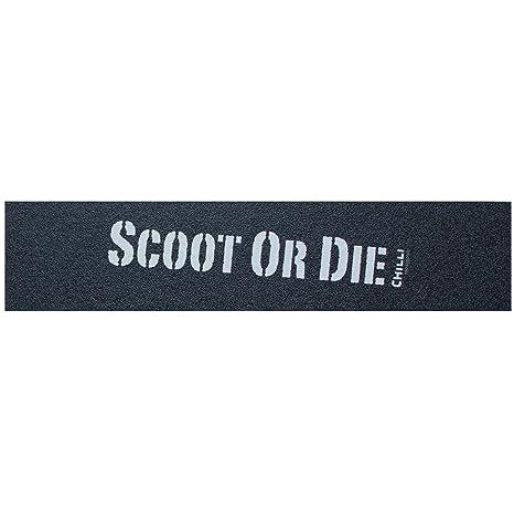 Lija Scoot Or Die de Chilli Pro, para patinete de acrobacias ...