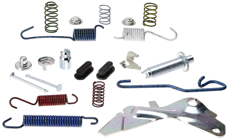 Carlson H2319 Rear Drum Brake Hardware Kit
