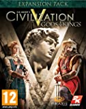 Sid Meier's Civilization V: Gods and Kings  [Online Game Code]