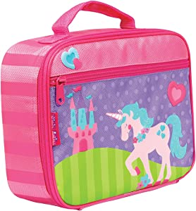 Stephen Joseph Classic Lunch Box, Unicorn