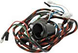 amazon com massey ferguson wiring harness, 54933558 s 41633 mf 35massey ferguson wiring harness s 41171 54935897, 894839m91, m10 45 02