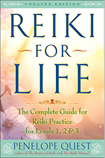Essential reiki a complete guide to an ancient healing art kindle reiki for life updated edition the complete guide to reiki practice for levels fandeluxe Gallery