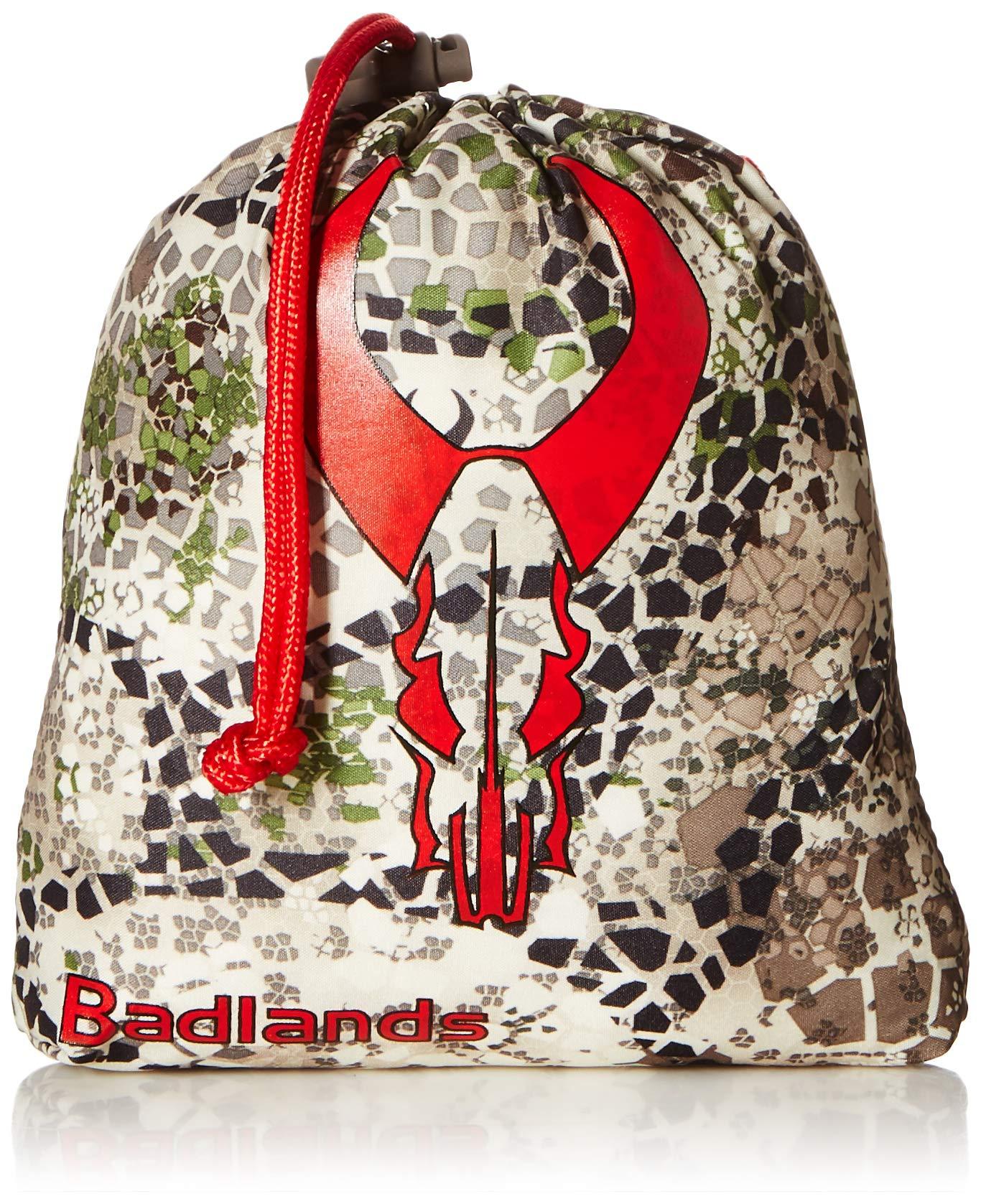 Badlands Waterproof Rain Cover for Hunting Backpacks, Approach, Medium