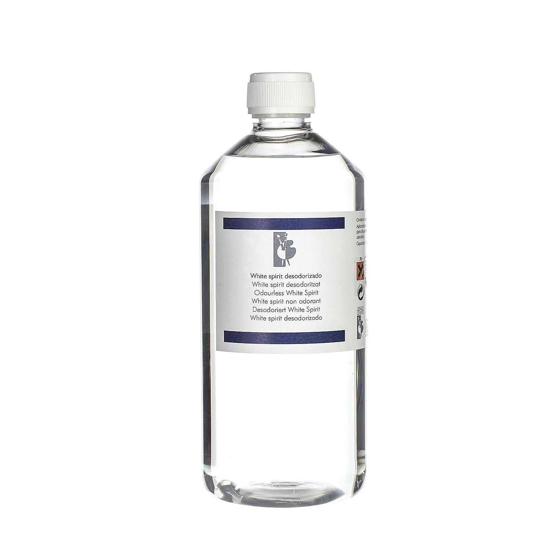 Lienzos Levante 0330344001 - Essenza minerale inodore, in bottiglia da 1000 ml