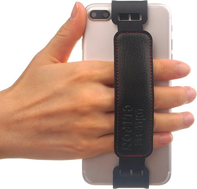 WiLLBee CLIPON 2 para Grande Smartphone (Tamaño del Dispositivo ...