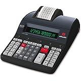 Olivetti Logos 904T Tasca Calcolatrice con stampa Nero calcolatrice