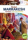 Lonely Planet Marrakesh Pocket (Pocket Guides)