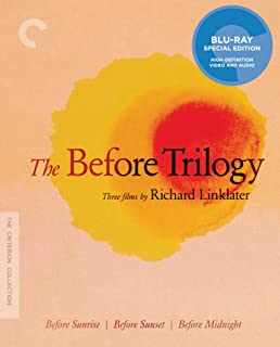 Amazon i lost it at the video store expanded edition a the before trilogy the criterion collection blu ray fandeluxe Choice Image