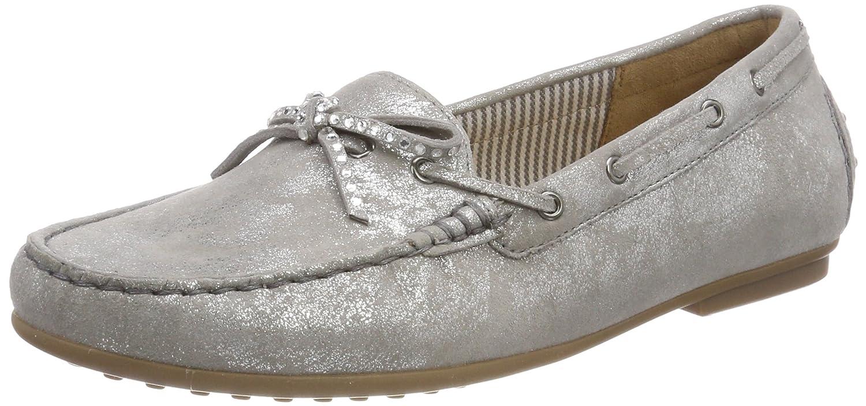Chaussures Gabor marron Casual femme qpfqIbmnSF