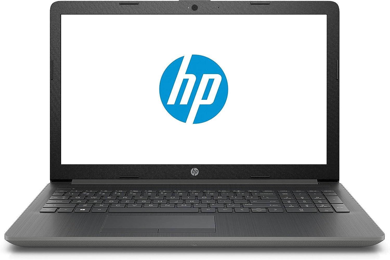 HP Notebook 15.6 inches HD Intel i5-7200U 3.1GHz 4GB 16GB Optane Memory 1TB HDD Webcam Windows 10 (Renewed)