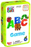 The World of Eric Carle ABC Game Tin