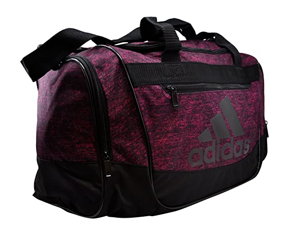 Amazon.com  adidas Defender III Duffel Bag  Clothing 9a4d899062