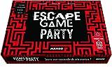 Le labyrinthe des oubliés : Escape game party