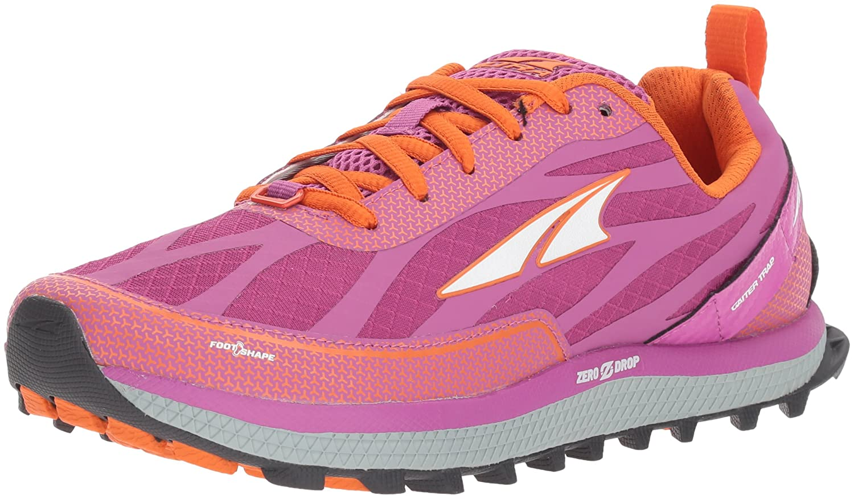 Altra Women's Superior 3.5 Sneaker B071ZQWDR5 9.5 Regular US|Pink