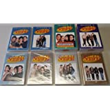 Seinfeld Collection: The Complete Seasons 1-9