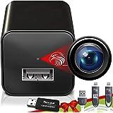 Spy Camera Charger | Hidden Camera | Premium Pack | Mini Spy Camera 1080p | USB Charger Camera | Hidden Spy Camera | Hidden N