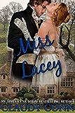 Miss Lacey (Regency heroines Book 2)