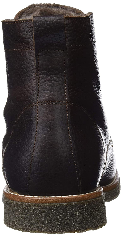 PANAMA JACK Herren Braun Glasgow Igloo Klassische Stiefel Braun Herren (Brown C8) 5565f6
