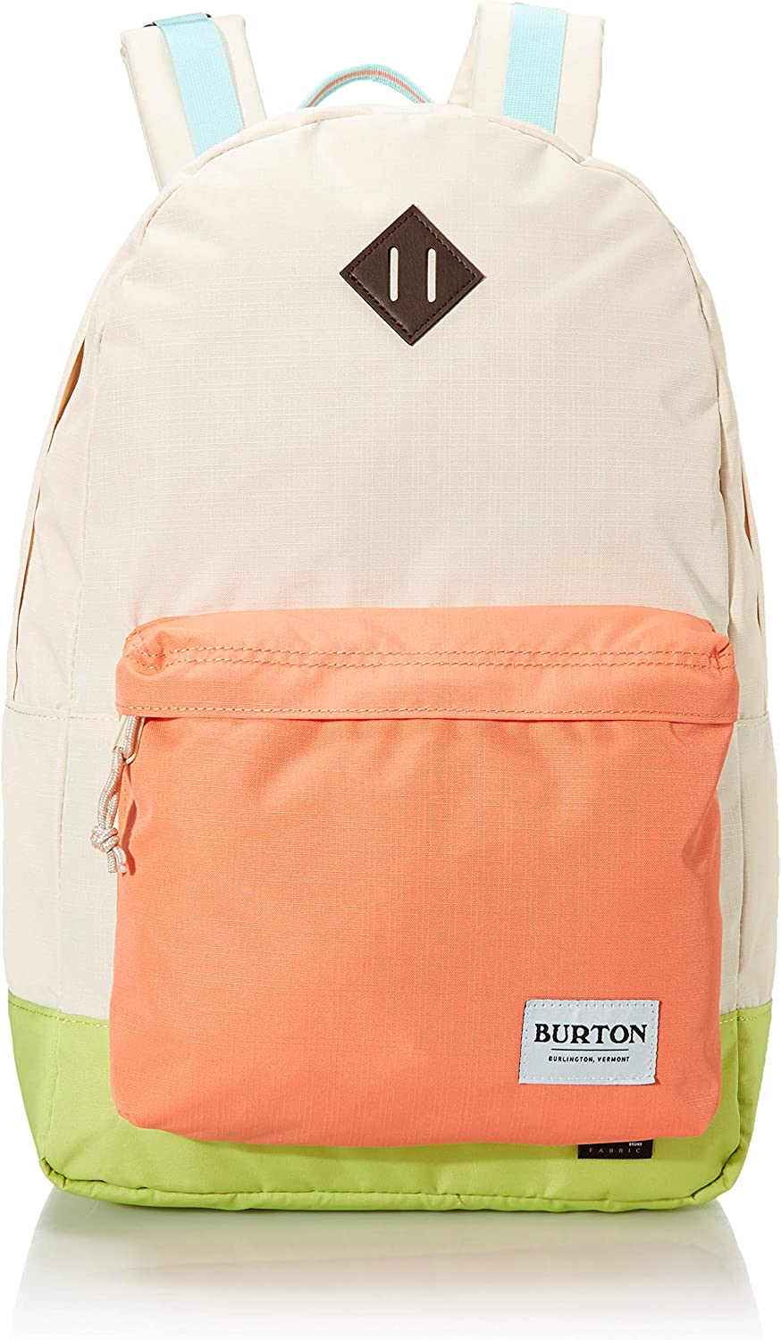 Burton Kettle Backpack, Classic School Pack, Laptop Pocket