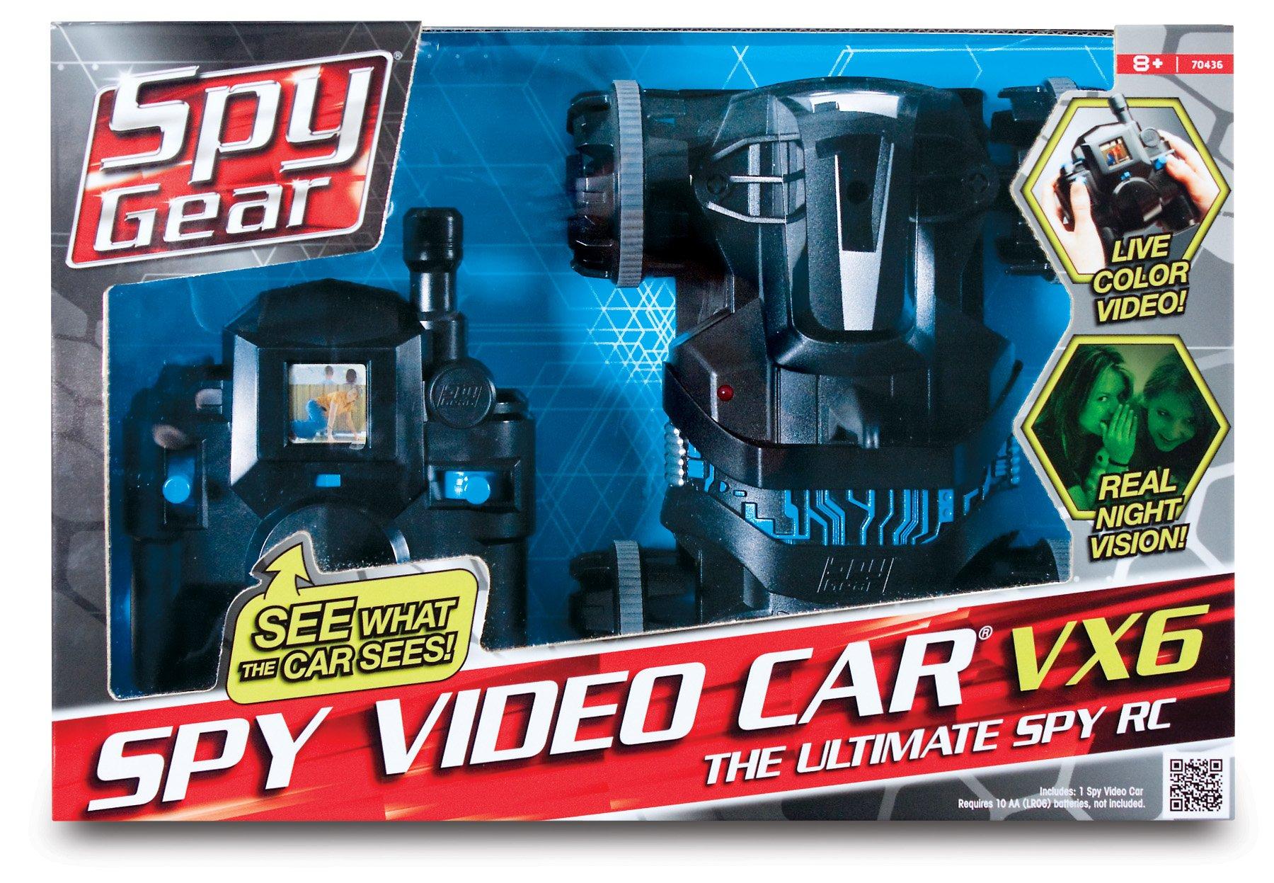 Spy Gear Spy Video Car VX-6 by Spy Gear (Image #4)