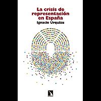 La crisis de representación en España